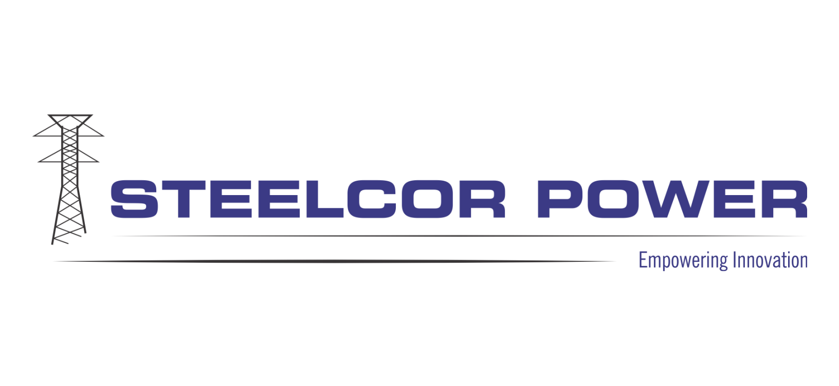 Steelcor Power Logo