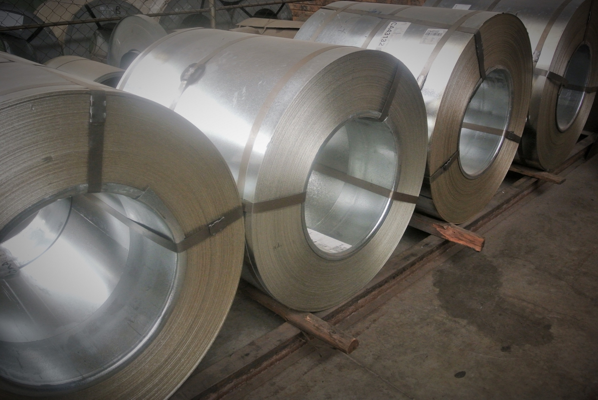Non-orientated Electrical Steel