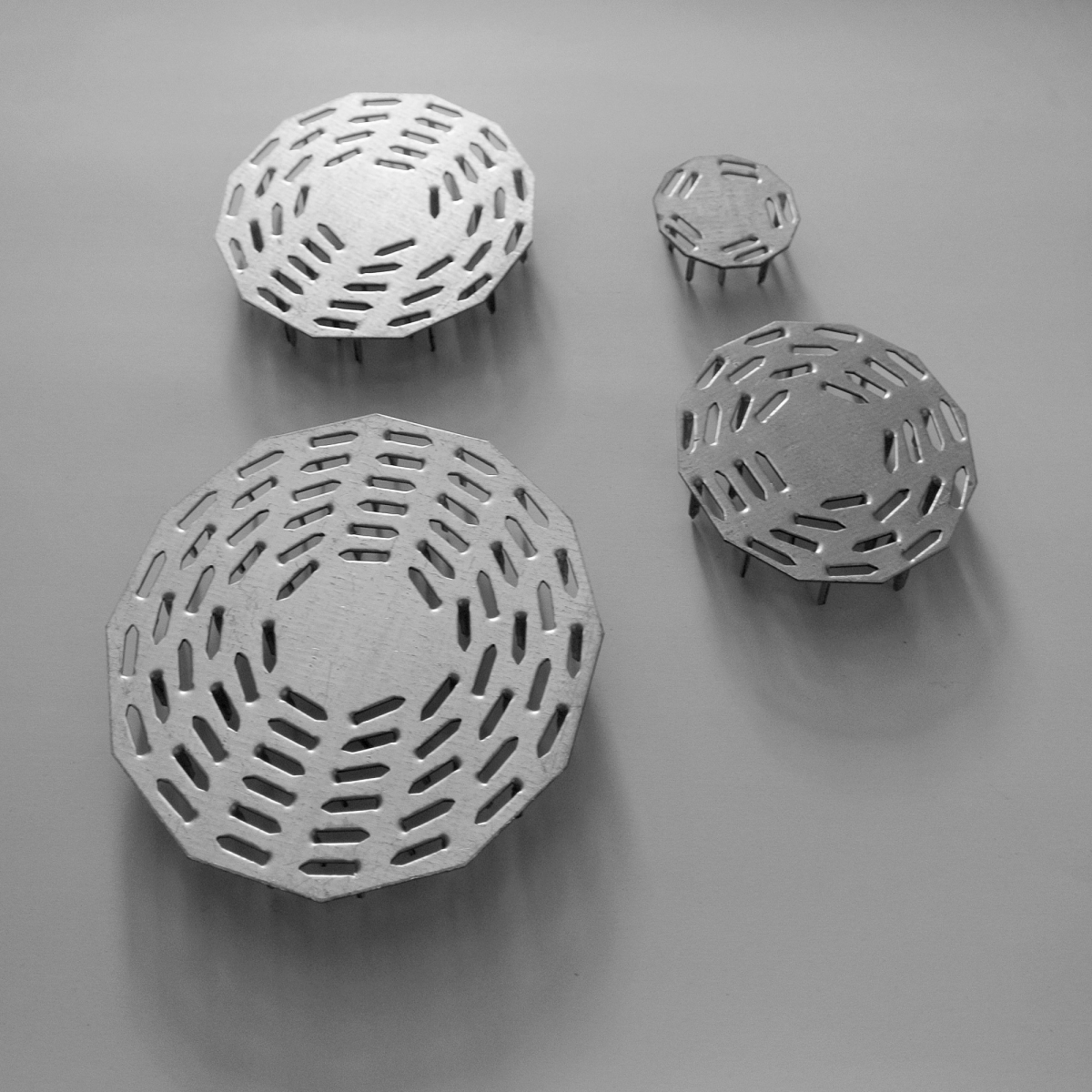 Anti-split plates